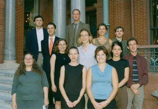 02-03 grad fellows-group
